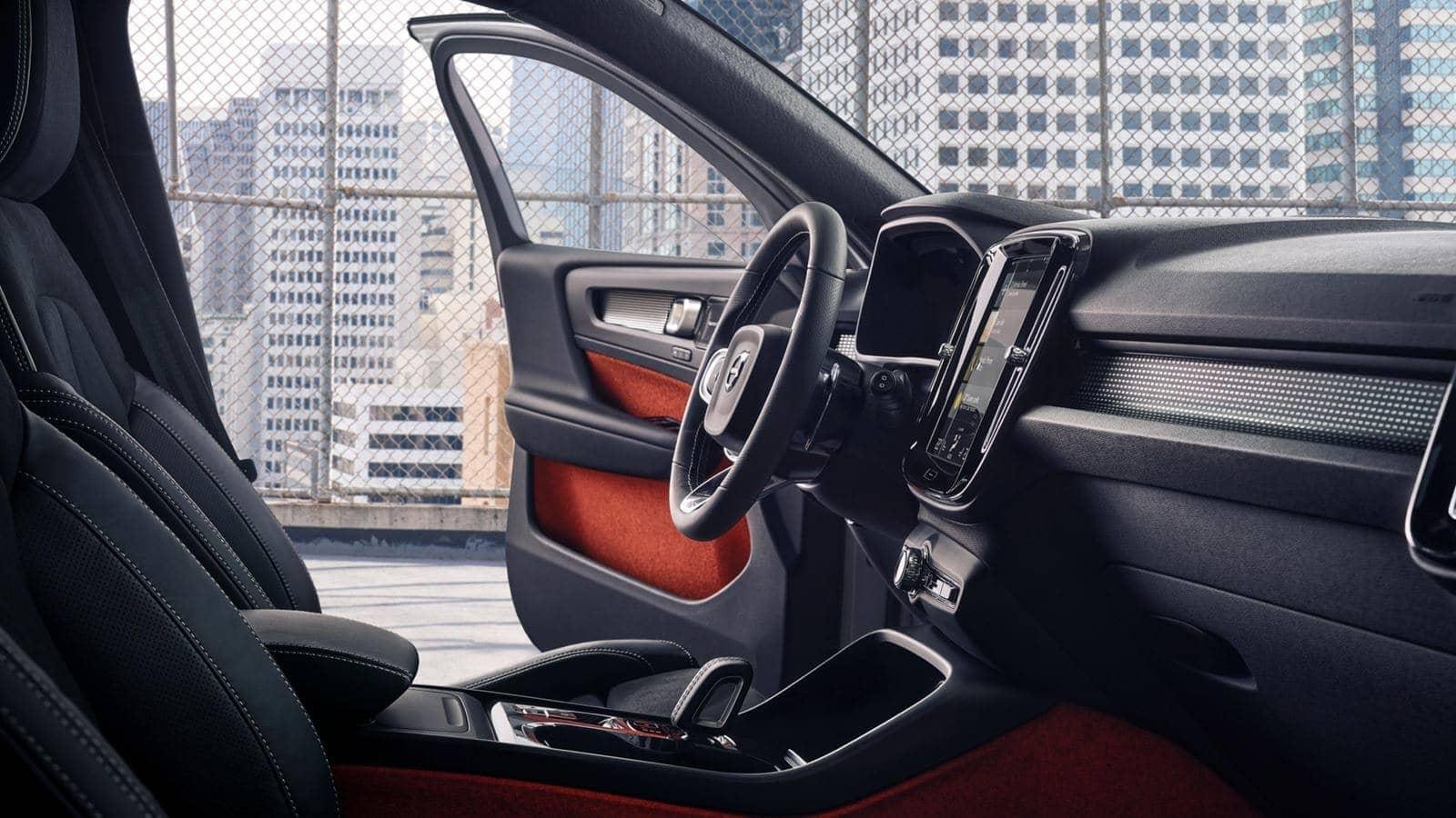 2019 Volvo Xc40 Vs 2018 Bmw X1 Lovering Volvo Cars Concord
