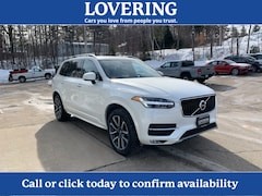 Used 2019 Volvo XC90 T5 Momentum SUV N19150A YV4102PK3K1423673 for sale Concord NH, near Hooksett