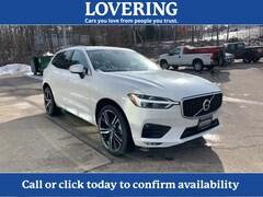 New 2019 Volvo XC60 T5 R-Design Polestar SUV For sale in Meredith NH, near Wolfeboro