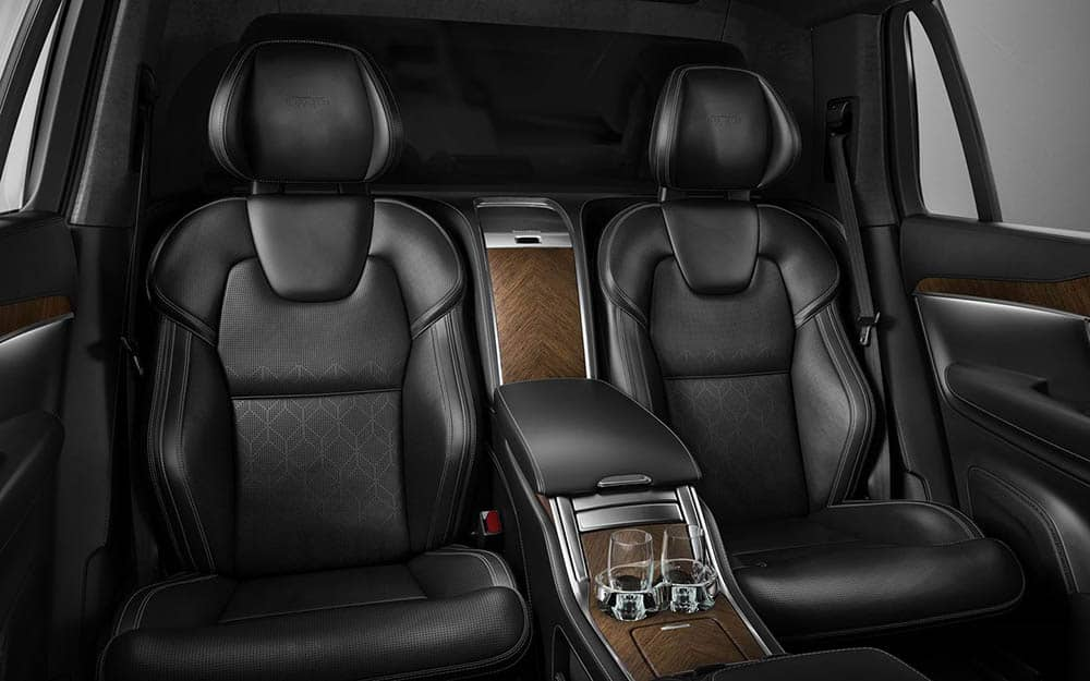 2018 XC90 Interior | Lovering Volvo Cars Nashua
