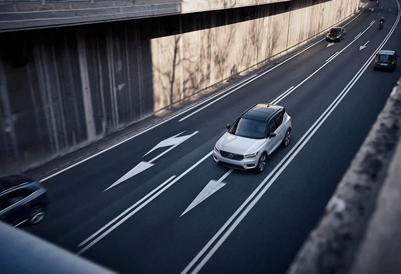2019 Volvo Xc40 Info Nashua Nh