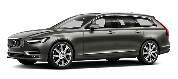 2018 Volvo V90 T5 FWD Inscription