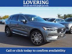 New 2019 Volvo XC60 T6 Inscription SUV LYVA22RL6KB243034 For sale Concord NH, near Hooksett