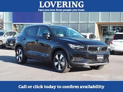 New 2020 Volvo XC40 Momentum SUV For sale Concord NH, near Hooksett