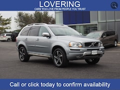 Used 2014 Volvo XC90 3.2 R-Design SUV 19183A YV4952CT7E1680648 for sale Concord NH, near Hooksett