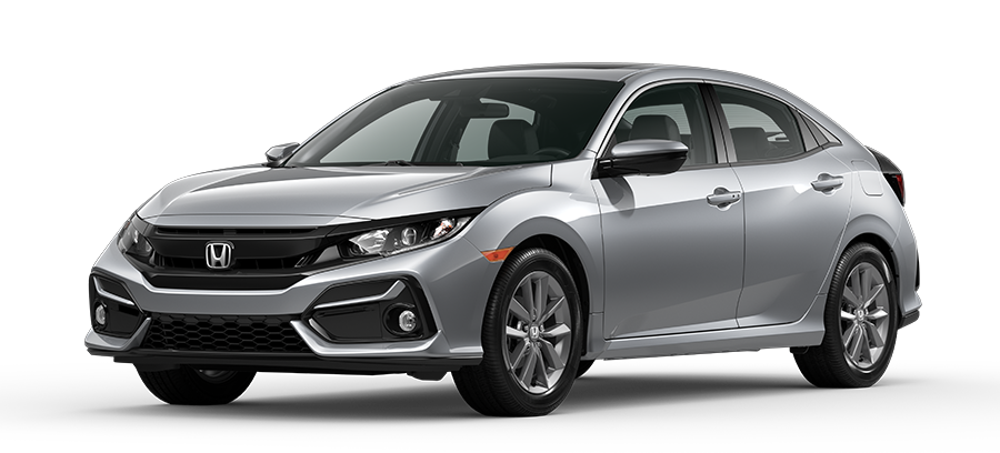 2020 Honda Civic Hatchback EX for Sale in Lufkin