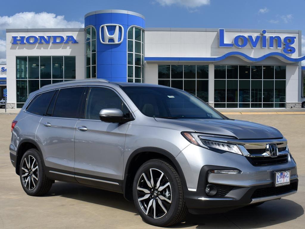 New 2020 Honda Pilot For Sale Lufkin Tx 5fnyf5h90lb009076