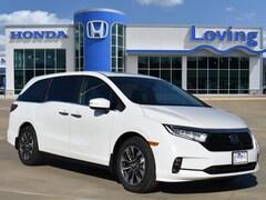 New 2021 Honda Odyssey EX-L Van 1507 for sale near you in Lufkin TX, near Woodville