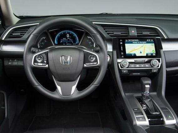 2017 Honda Civic Sedan For Sale In Lufkin Tx Honda Civic