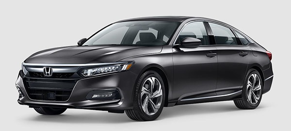 2020 Honda Accord EX