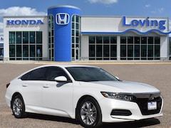 Used 2018 Honda Accord LX Sedan for sale near you in Lufkin TX, near Woodville
