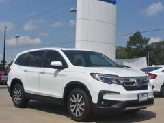 New 2020 Honda Pilot EX-L AWD SUV 1375DT for sale near you in Lufkin TX, near Woodville