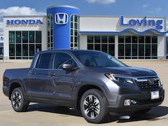 New 2020 Honda Ridgeline RTL Truck Crew Cab 1564 for sale near you in Lufkin TX, near Woodville
