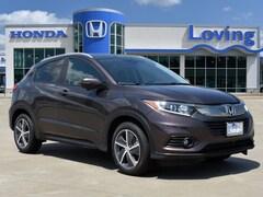 2022 Honda HR-V EX-L 2WD SUV
