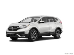 New 2021 Honda CR-V EX 2WD SUV 1592 for sale near you in Lufkin TX, near Woodville