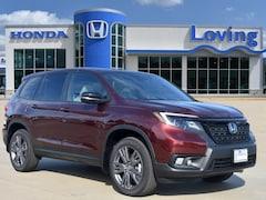 New 2020 Honda Passport EX-L AWD SUV for sale near you in Lufkin TX, near Woodville
