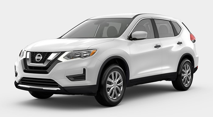 2020 Nissan Rogue S for sale