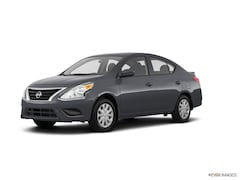 Used 2018 Nissan Versa 1.6 S+ Sedan for sale near you in Lufkin, TX