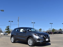 2020 Nissan Rogue Sport S SUV for sale near you in Lufkin, TX