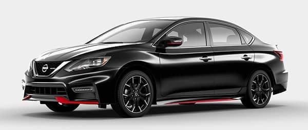 2019 Nissan Sentra NISMO for Sale at our Dealership