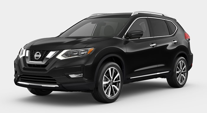 2020 Nissan Rogue SL for sale Lufkin TX