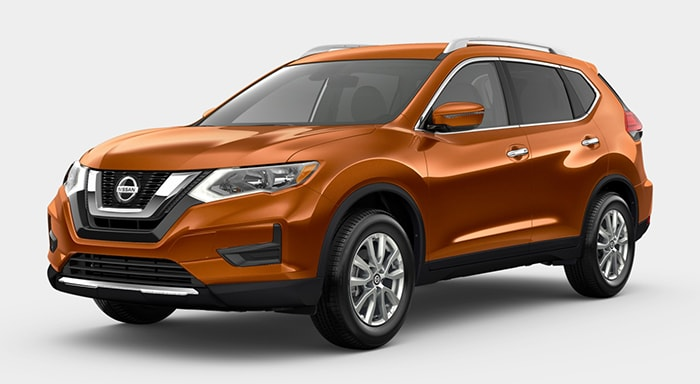 2020 Nissan Rogue SV for sale in Lufkin, TX