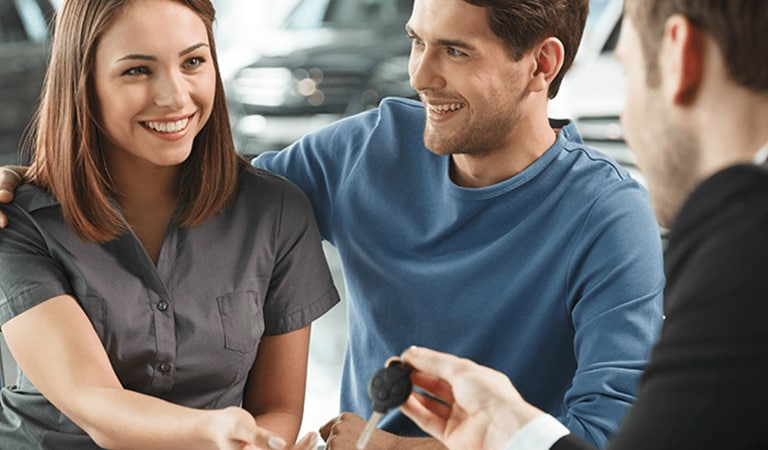 Credit Assistance Programs Loving Nissan