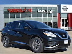 Used 2017 Nissan Murano S SUV for sale near you in Lufkin, TX
