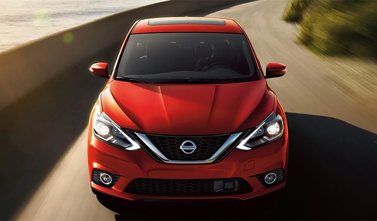New 2019 Nissan Sentra for Sale