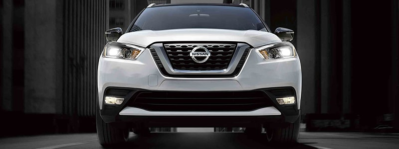 2019 Nissan Kicks Lufkin Texas