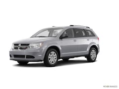 Used 2017 Dodge Journey SXT SUV for sale in Lufkin TX