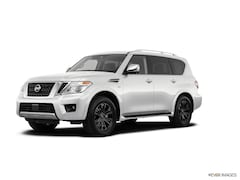 Used 2019 Nissan Armada Platinum SUV for sale near you in Lufkin, TX