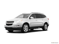Used 2011 Chevrolet Traverse 1LT SUV for sale in Lufkin TX