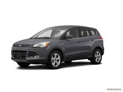 Used 2015 Ford Escape SE SUV for sale in Lufkin TX