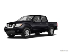 New 2020 Nissan Frontier PRO-4X Truck Crew Cab for sale near you in Lufkin, TX