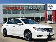 Used 2017 Nissan Altima 2.5 SV Sedan for sale near you in Lufkin, TX