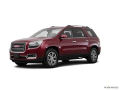 Used 2015 GMC Acadia SLT-1 SUV for sale in Lufkin TX