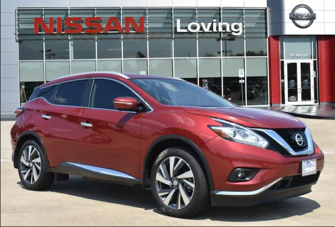 Loving Nissan Accelerate My Deal