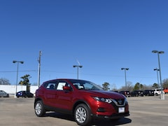 New 2020 Nissan Rogue Sport S SUV for sale near you in Lufkin, TX