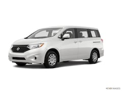 Used 2015 Nissan Quest Platinum Van for sale near you in Lufkin, TX