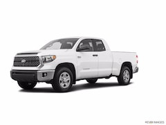 New 2021 Toyota Tundra SR 5.7L V8 Truck Double Cab in Lufkin, TX