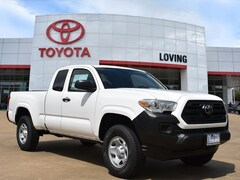 New 2019 Toyota Tacoma SR Truck Access Cab in Lufkin, TX