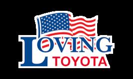 Loving Toyota