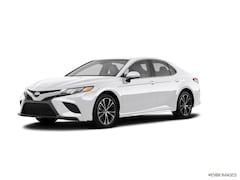 New 2019 Toyota Camry SE Sedan in Lufkin, TX