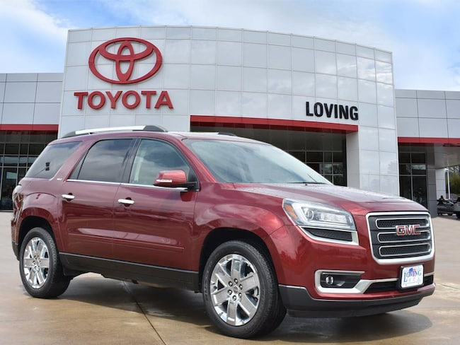 2017 GMC Acadia Limited Base SUV