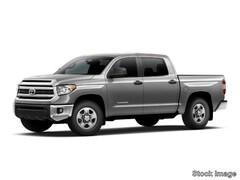 New 2019 Toyota Tundra SR5 5.7L V8 Truck CrewMax in Lufkin, TX