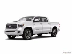 New 2021 Toyota Tundra SR5 5.7L V8 Truck CrewMax in Lufkin, TX