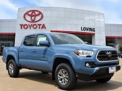 New 2019 Toyota Tacoma SR5 V6 Truck Double Cab in Lufkin, TX