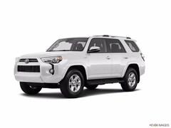 New 2021 Toyota 4Runner SR5 Premium SUV in Lufkin, TX