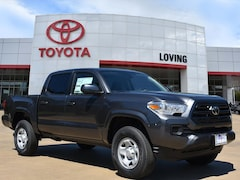 New 2019 Toyota Tacoma SR Truck Double Cab in Lufkin, TX